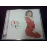 Mariah Carey   Merry Christmas [cd] Janet Jackson